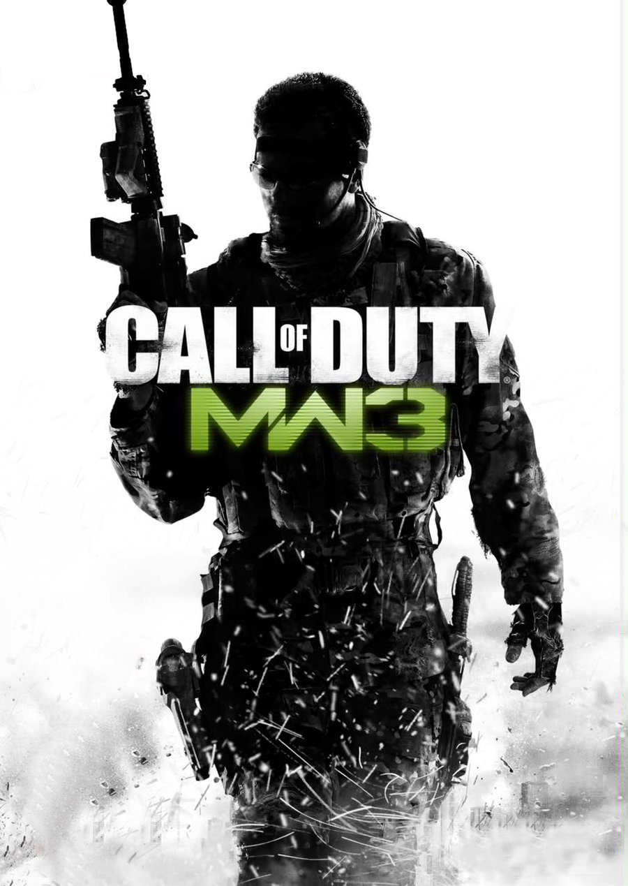 How To Play Modern Warfare 3 Spec Op and Survival Mode LAN
